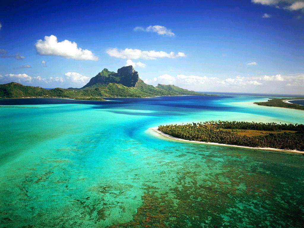 Custom 3d Photo Wallpaper Hd Maldives Sea Beach Natural: Page Mari E Oceani